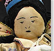 Tea doll (female)